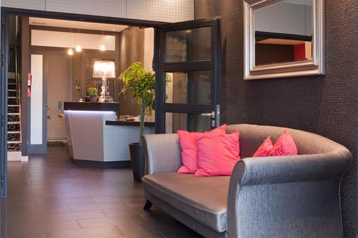 Best Western Blois Chateau - Blois - Lobby