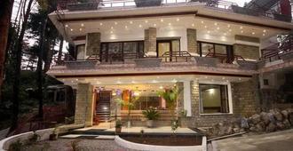 Hotel Imperial9 - Dharamsala