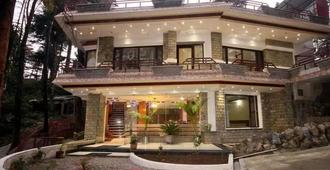 Hotel Imperial 9 - Dharamsala