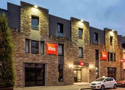 Ibis Lannion Cote De Granit Rose - Lannion - Building