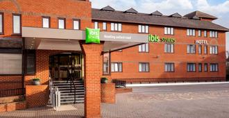 Ibis Styles Reading Oxford Road - Reading - Edificio