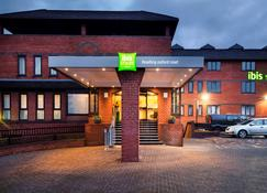 Ibis Styles Reading Oxford Road - Reading - Building
