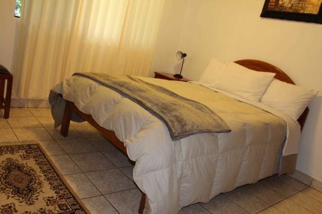 Mariana Home - Machu Picchu - Habitación