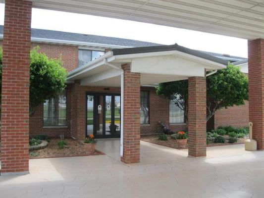 Best Western Pontiac Inn - Pontiac - Building