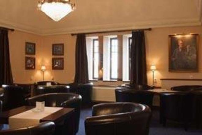 Clarion Collection Hotel Drott - Кaрлcтaд - Ресторан