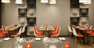 ibis London Blackfriars - לונדון - מסעדה