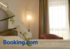 維亞羅馬酒店 - 薩爾斯堡 - 薩爾玆堡 - 臥室