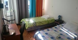 Quiet Corner Guesthouse - Maputo