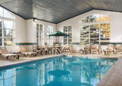 Country Inn & Suites by Radisson, Eagan, MN - Eagan - Piscine