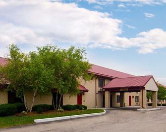 Quality Inn Sturtevant - Racine - Sturtevant - Edificio