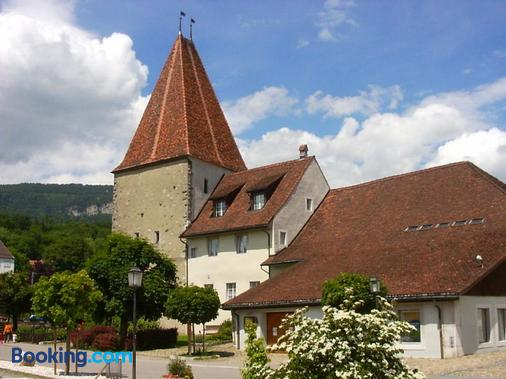 Hotel Al Ponte - Wangen an der Aare - Attractions
