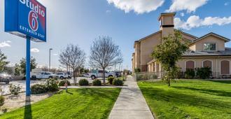 Studio 6 Bakersfield - Μπέικερσφιλντ - Κτίριο