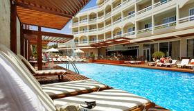 Athineon Hotel - Rhodes - Pool