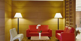 Athineon Hotel - Rhodes - Lounge