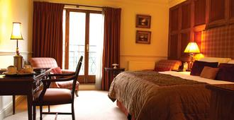 Whitley Hall Hotel - Sheffield - Habitación
