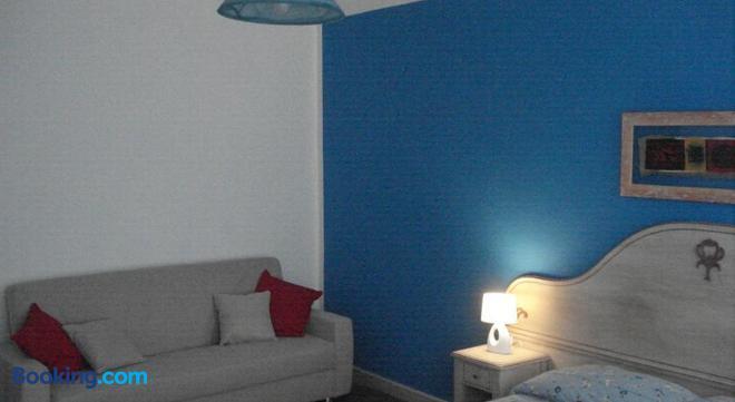 Scala Apartment Francesco - Florence - Living room