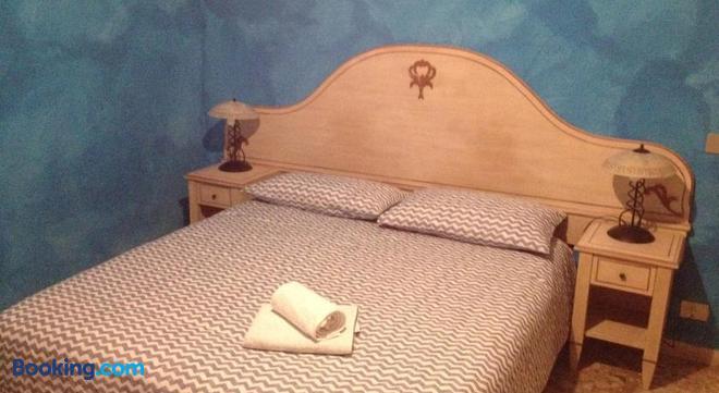 Scala Apartment Francesco - Florence - Bedroom