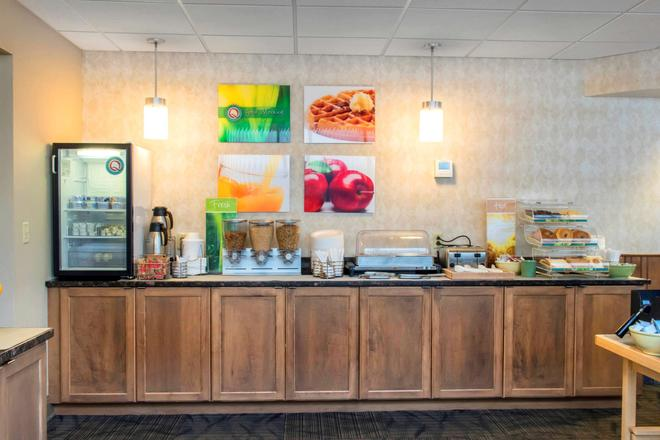 Quality Inn Near University Park - State College - Buffet