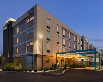 Home2 Suites by Hilton Downingtown Exton Route 30 - Downingtown - Building