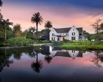 The Manor House at Fancourt - George - Building