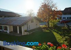 Haus Zauner - Reit im Winkl - Outdoors view