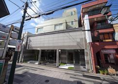 奈良橡木青年旅舍 - 奈良市 - 建築
