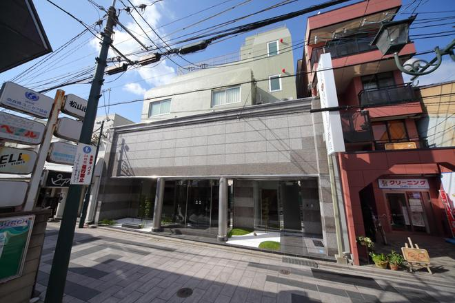 Oak Hostel Nara - Nara - Κτίριο
