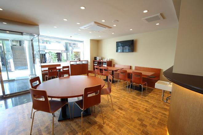 Oak Hostel Nara - Nara - Εστιατόριο
