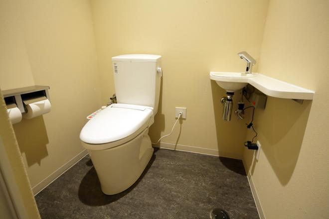 Oak Hostel Nara - Nara - Bathroom