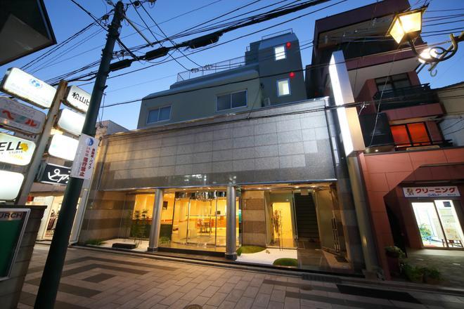 Oak Hostel Nara - Nara - Building
