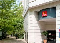 Aparthotel Adagio La Defense Kleber - Courbevoie - Edificio