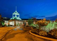 Best Western Plus Stoneridge Inn & Conference Centre - London - Building