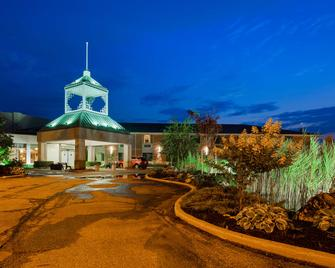 Best Western Plus Stoneridge Inn & Conference Centre - London - Building