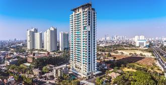 Veranda Serviced Residence Puri - Jakarta - Outdoors view