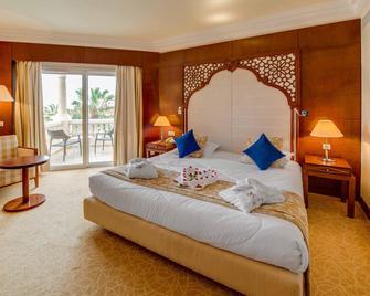 Le Royal Hammamet - Хаммамет - Bedroom