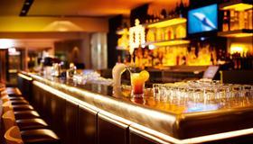 pentahotel Wiesbaden - Wiesbaden - Bar
