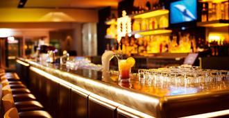威斯巴登潘塔酒店 - 威斯巴登 - 威斯巴登 - 酒吧