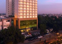 Welcomhotel Ahmedabad - Member Itc Hotels Group - Ahmedabad - Edificio
