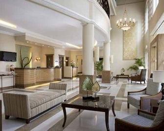 Hotel Venezia - Legazpi City - Lobby