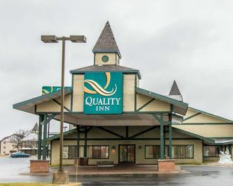 Quality Inn Gaylord - Gaylord - Building