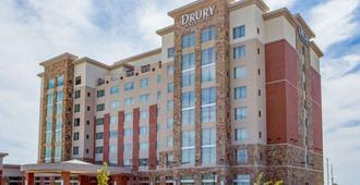 Drury Plaza Hotel Cape Girardeau Conference Center - Cape Girardeau