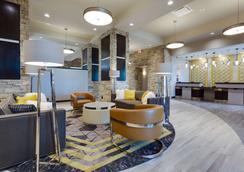 Drury Plaza Hotel Cape Girardeau Conference Center - Cape Girardeau - Recepción