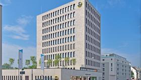 B&B Hotel Fulda - Fulda - Edificio