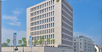 B&B Hotel Fulda - Fulda - Building