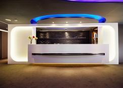 Guest Hotel - Ταϊπέι - Ρεσεψιόν