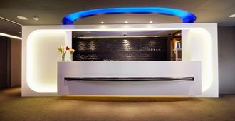 Guest Hotel - Taipei - Front desk