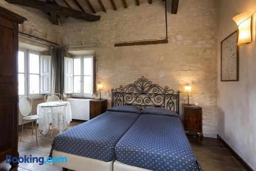 Hotel IL Villino - Santarcangelo di Romagna - Bedroom