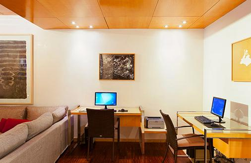 Grupotel Gravina - Barcelona - Business centre