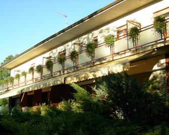 La Genzianella - Armeno - Gebäude