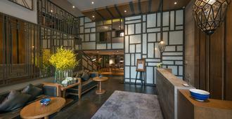 Hanoi La Siesta Hotel Trendy - Hanoi - Resepsjon